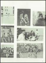 1977 Santa Fe High School Yearbook Page 124 & 125