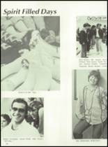 1977 Santa Fe High School Yearbook Page 126 & 127