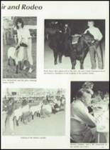 1977 Santa Fe High School Yearbook Page 130 & 131