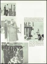 1977 Santa Fe High School Yearbook Page 134 & 135