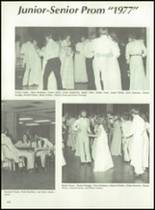 1977 Santa Fe High School Yearbook Page 136 & 137