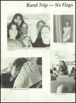 1977 Santa Fe High School Yearbook Page 140 & 141