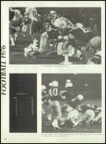 1977 Santa Fe High School Yearbook Page 150 & 151