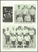 1977 Santa Fe High School Yearbook Page 152 & 153