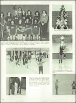 1977 Santa Fe High School Yearbook Page 156 & 157