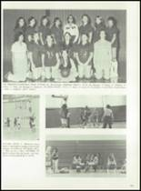 1977 Santa Fe High School Yearbook Page 158 & 159