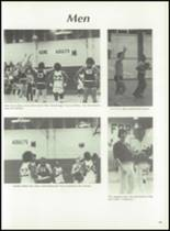1977 Santa Fe High School Yearbook Page 162 & 163