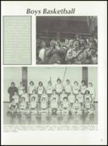 1977 Santa Fe High School Yearbook Page 164 & 165