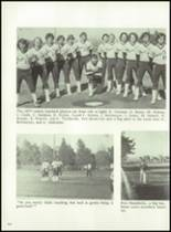 1977 Santa Fe High School Yearbook Page 166 & 167