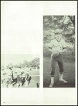 1977 Santa Fe High School Yearbook Page 168 & 169