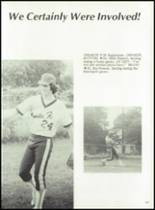 1977 Santa Fe High School Yearbook Page 170 & 171