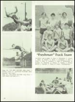 1977 Santa Fe High School Yearbook Page 174 & 175