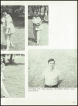 1977 Santa Fe High School Yearbook Page 178 & 179