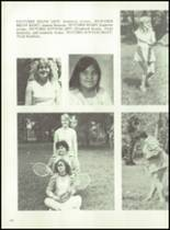 1977 Santa Fe High School Yearbook Page 180 & 181