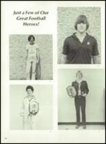 1977 Santa Fe High School Yearbook Page 182 & 183
