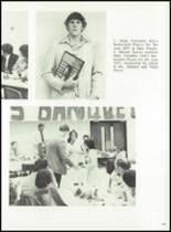 1977 Santa Fe High School Yearbook Page 186 & 187