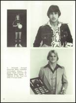 1977 Santa Fe High School Yearbook Page 188 & 189