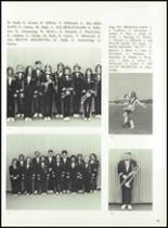 1977 Santa Fe High School Yearbook Page 190 & 191