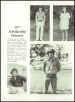 1977 Santa Fe High School Yearbook Page 192 & 193