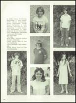 1977 Santa Fe High School Yearbook Page 194 & 195