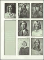 1977 Santa Fe High School Yearbook Page 198 & 199