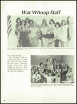 1977 Santa Fe High School Yearbook Page 204 & 205