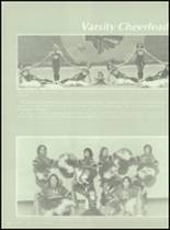 1977 Santa Fe High School Yearbook Page 210 & 211