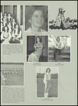 1977 Santa Fe High School Yearbook Page 212 & 213