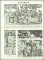 1977 Santa Fe High School Yearbook Page 222 & 223