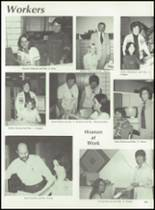 1977 Santa Fe High School Yearbook Page 228 & 229