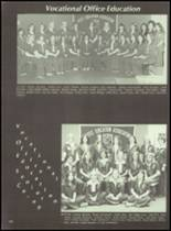 1977 Santa Fe High School Yearbook Page 230 & 231