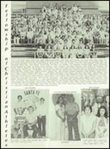 1977 Santa Fe High School Yearbook Page 232 & 233
