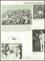 1977 Santa Fe High School Yearbook Page 238 & 239