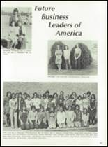 1977 Santa Fe High School Yearbook Page 240 & 241