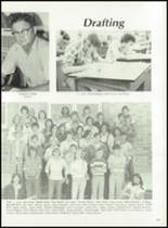 1977 Santa Fe High School Yearbook Page 244 & 245