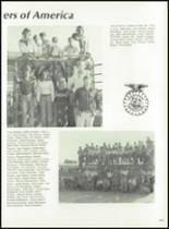 1977 Santa Fe High School Yearbook Page 246 & 247