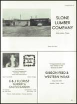 1977 Santa Fe High School Yearbook Page 294 & 295