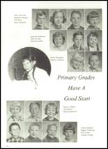 1969 Burns High School Yearbook Page 26 & 27