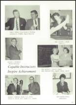 1969 Burns High School Yearbook Page 28 & 29