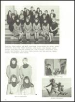1969 Burns High School Yearbook Page 40 & 41