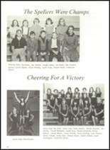 1969 Burns High School Yearbook Page 42 & 43