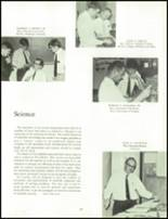 1968 Woodberry Forest High School Yearbook Page 22 & 23