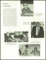 1968 Woodberry Forest High School Yearbook Page 24 & 25