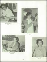 1968 Woodberry Forest High School Yearbook Page 28 & 29
