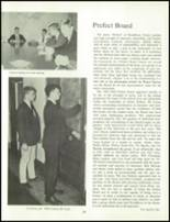 1968 Woodberry Forest High School Yearbook Page 32 & 33