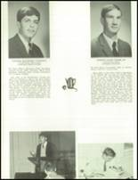 1968 Woodberry Forest High School Yearbook Page 40 & 41