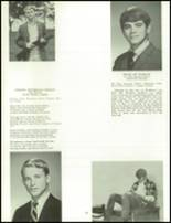1968 Woodberry Forest High School Yearbook Page 48 & 49