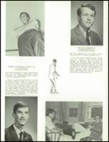 1968 Woodberry Forest High School Yearbook Page 50 & 51