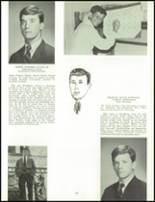 1968 Woodberry Forest High School Yearbook Page 58 & 59