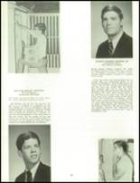 1968 Woodberry Forest High School Yearbook Page 62 & 63